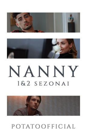 Nanny // z.m. ✓ by PotatoOfficial