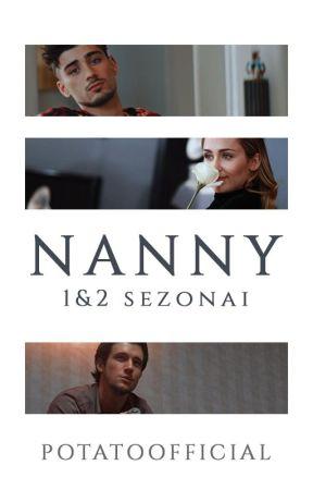 Nanny // z.m. by PotatoOfficial