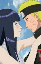Naruto e Hinata by MariaLuizaDiasAlves