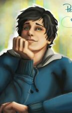 Percy Jackson,The Life Of a Mute(Percy Jackson fanfiction) by phatpanda55