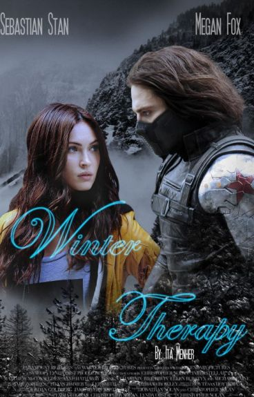 Winter Therapy [Bucky Barnes Fanfic]