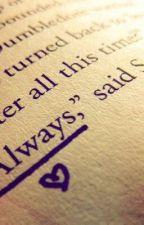 Frasi Harry Potter by costyredmayne