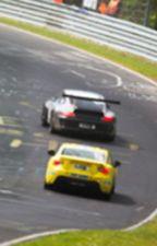 Race by Robinw04