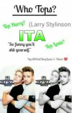 Who tops? (Larry Stylinson ITA) by thetommoworld
