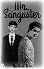Mr. Sangster|| Dylmas cz by Newtmas_lover
