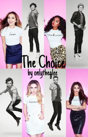 The Choice - A Little Direction Story [Slow Updates] by onlytheglee