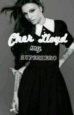 Cher Lloyd My Superhero by EloisePayne4eva