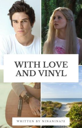 With Love and Vinyl by ninanina73