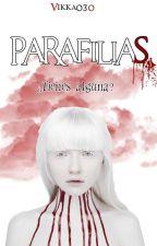 Parafilias by Vikka030