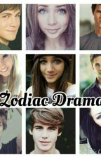 Zodiac Drama by RealityIsMyFantasy