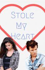 Stole My Heart ~Louis y Tu~ by leslietomlinson1