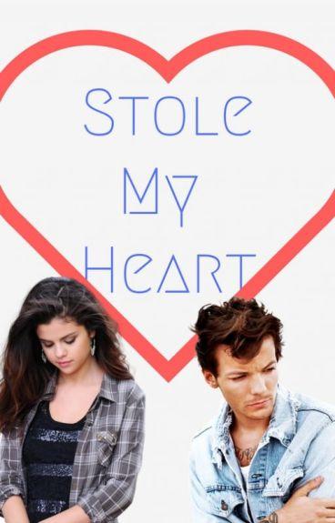 Stole My Heart ~Louis y Tu~