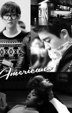 Americano [ChanBaek / BaekYeol] by MissEunn