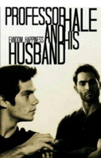 Professor Hale and His Husband