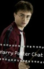 Harry Potter Chat #Wattys2016 by noaprins