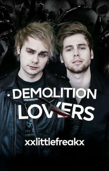Demolition Lovers   Muke ✔