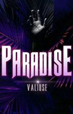 Paradise by skyGll