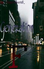 Génération Famille F. [MODIFICATIONS] by SnowHearts_