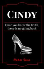 Twisted Fairy Tales: Cindy by TheTwistedFairyTales