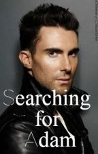 Searching For Adam by biancaycazadora