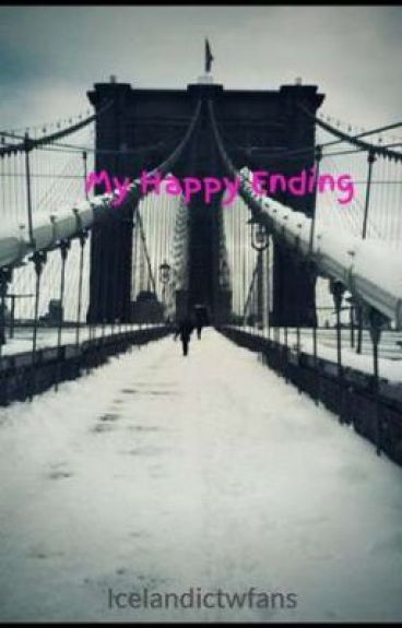 My Happy Ending (Nathan Sykes FanFiction) by Icelandictwfans