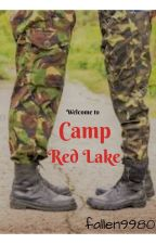 Camp Red Lake by fallen9980