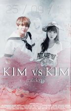 「KIM VS KIM」VHOPE by kaiseoki