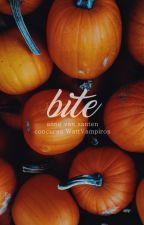 BITE [Historia Corta] by AnneVanSanten