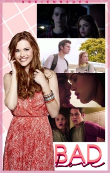 Bad Love | tome 1 (Stydia) [TERMINÉE]