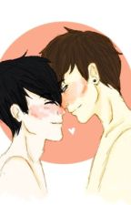 Dan and Phil Smut Imagine (18+) by britishrainstorm