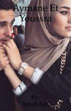 Aymane et Youssra by InesEdan