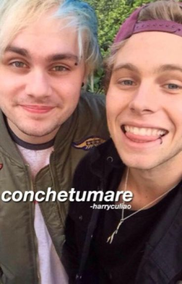 conchetumare*°✧ muke ; chilensis