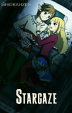Stargaze; Zelink, Modern (The Legend Of Zelda)  by Sheikahzen