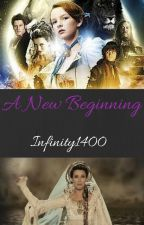 A New Beginning by Infinity1400