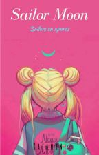SAILOR MOON: °- Sailors en apuros-° by Katamuni