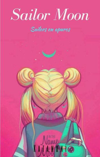 SAILOR MOON: ·-Sailors En Apuros-·
