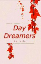 Day Dreamers by kerizzle