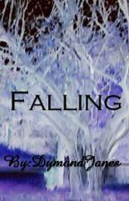Falling by DymondAlyce