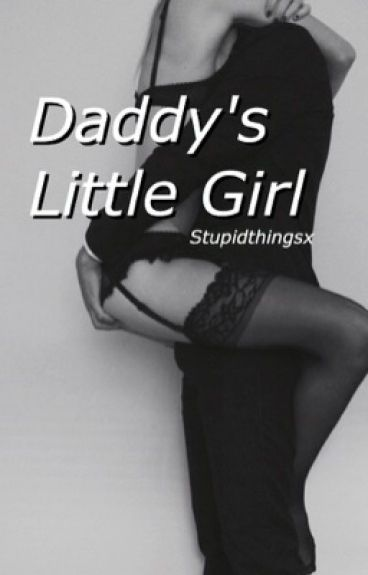 Daddy's Little Girl// A.I