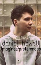 Daniel Howell imagines by beepbeepbitchieeee