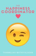 The Happiness Coordinator by luckycharms