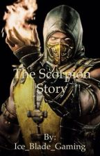 The scorpion story by Ice_Blade_Gaming