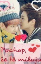 Pochop, že tě miluju || TaeKook (√) by Squishy_Lejdy