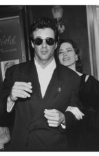 When I Dated Sylvester Stallone by eviestallone