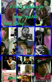 o'shea jackson jr and nini marie love story by _offical_nini
