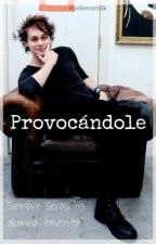 Provocándole (Michael Clifford) by Demonik-