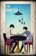 The Painter (Ereri) by MyEreriSenpai