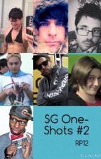 SG One-Shots #2 by Randompotato12