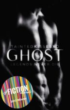 Ghost  by taintedkissesxo
