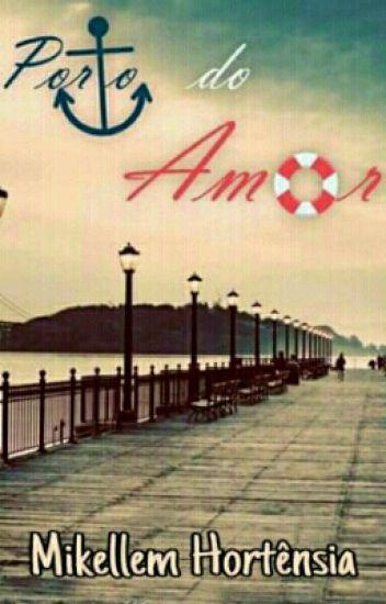 Porto do Amor 💏